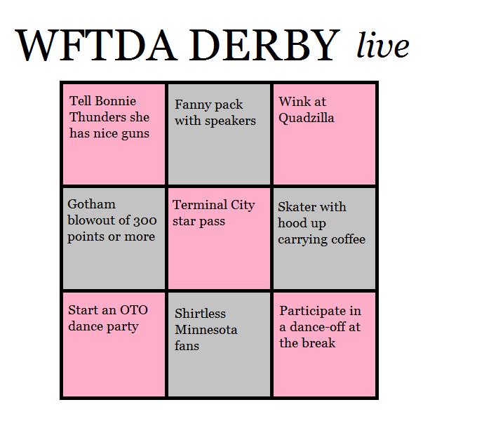 derby template